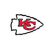 Kansas City Chiefs by johnnyberube