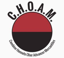 CHOAM by QueenHare