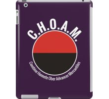 CHOAM iPad Case/Skin