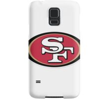 San Francisco 49ers Samsung Galaxy Case/Skin