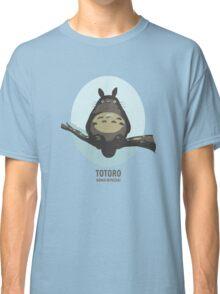 My neighboor Totoro Classic T-Shirt
