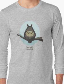 My neighboor Totoro Long Sleeve T-Shirt