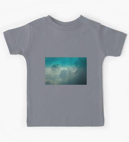 0934 - HDR Panorama - Sky Kids Tee