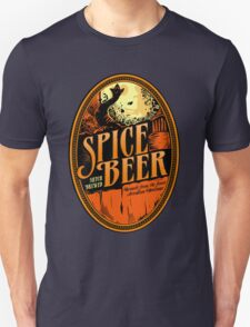 Spice Beer Label T-Shirt