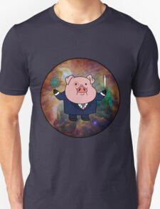 """Smart"" Waddles Unisex T-Shirt"