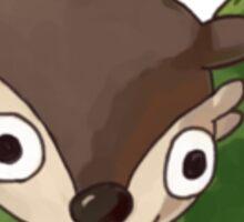 Skiddo Pokemon Sticker