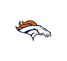 Denver Broncos by johnnyberube