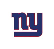 New York Giants by johnnyberube