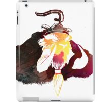 Dota 2: Tusk (Minimalist) iPad Case/Skin