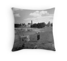Lakeside Series 1-10 Throw Pillow