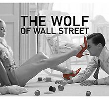 The wolf of wall street - short skirts 2 by luigi2be