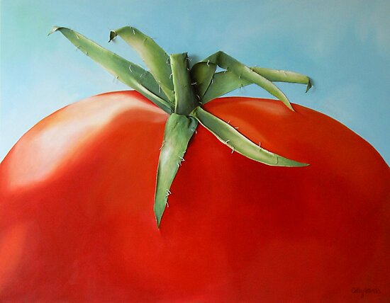 big tomato by cathy savels