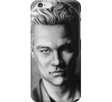 spike iPhone Case/Skin
