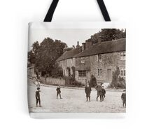 Ref: 64 - Storrington High Street, West Sussex. Tote Bag
