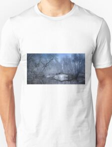 Tangle of Ice Unisex T-Shirt