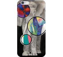 Elephanté iPhone Case/Skin