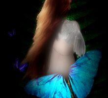 Translucent by Daniela M. Casalla
