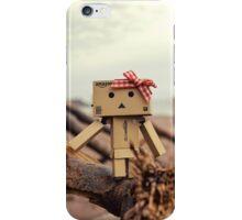 Life's A Beach. iPhone Case/Skin