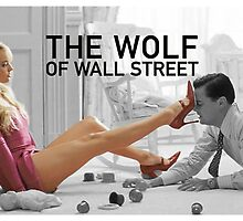 The wolf of wall street - short skirts 4 by luigi2be