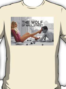 The wolf of wall street - short skirts 4 T-Shirt