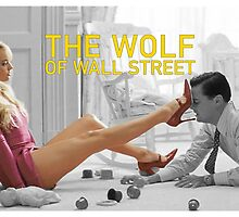 The wolf of wall street - short skirts 5 by luigi2be