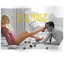 The wolf of wall street - short skirts 5 Poster