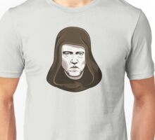Walken on the Dark Side - Christopher Walken Unisex T-Shirt
