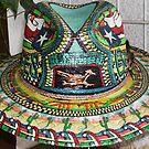 retired hat by Anartist