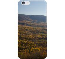 Shenandoah Valley iPhone Case/Skin