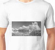 Frozen Trees Unisex T-Shirt
