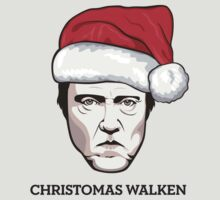 Christomas Walken by FacesOfAwesome