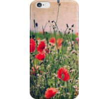 Summerday iPhone Case/Skin