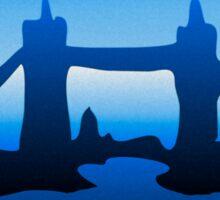 Tower Bridge Sticker