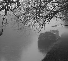 Buy image @ www.willoakley.com Canal2 by WillOakley