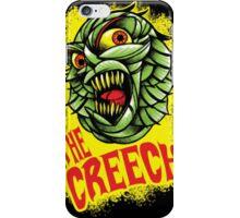 The Creech iPhone Case/Skin