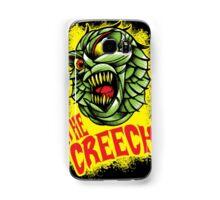 The Creech Samsung Galaxy Case/Skin