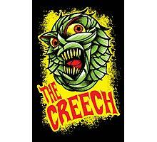 The Creech Photographic Print