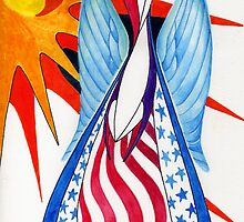 Spiritual Support for our Troops by James Peele