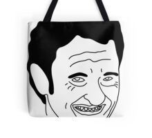 Enzo Salvi Drawing Tote Bag