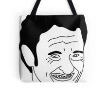 Enzo Salvi Drawing Tote Bag