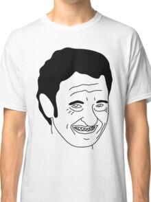 Enzo Salvi Drawing Classic T-Shirt