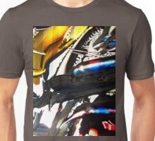 Fate of the Dragon Unisex T-Shirt