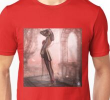 Heart and Sass Unisex T-Shirt