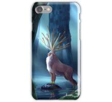 Princess Mononoke iPhone Case/Skin