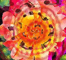Mandala Dance by Visuddhi