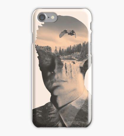 True Coop iPhone Case/Skin