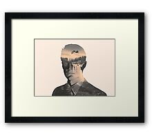True Coop Framed Print