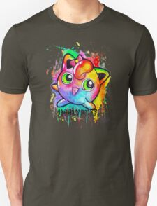 Cute Jigglypuff Watercolor Tshirts + More! T-Shirt