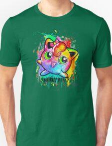 Cute Jigglypuff Watercolor Tshirts + More! T-Shirt