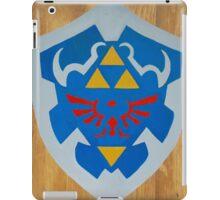 Hyrule Shield iPad Case/Skin